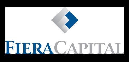 Logo de Corporation Fiera Capital