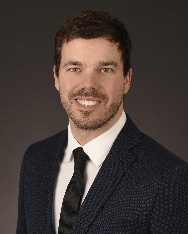 Simon Senécal, M.Sc., CPPD, Gestionnaire, investissement responsable, associé chez AlphaFixe Capital