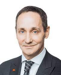 Stéfane Marion, économiste et stratège en chef, Banque Nationale du Canada