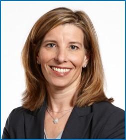 Lesley Marks, vice-présidente principale, Gestion des placements, est chef des placements, Actions, Placements Mackenzie.